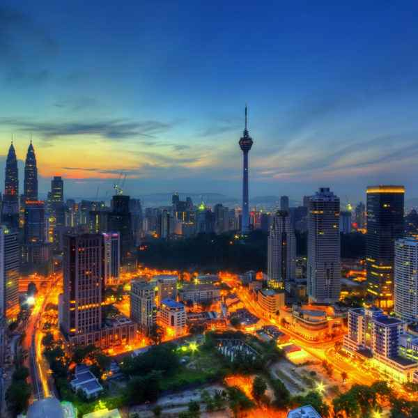 Budget Malaysia Tour Package 4 Nights