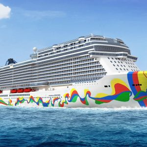 Explore Norwegian Cruise