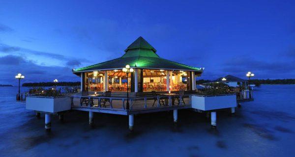 Maldives - Sun Island Resort (4 Days )